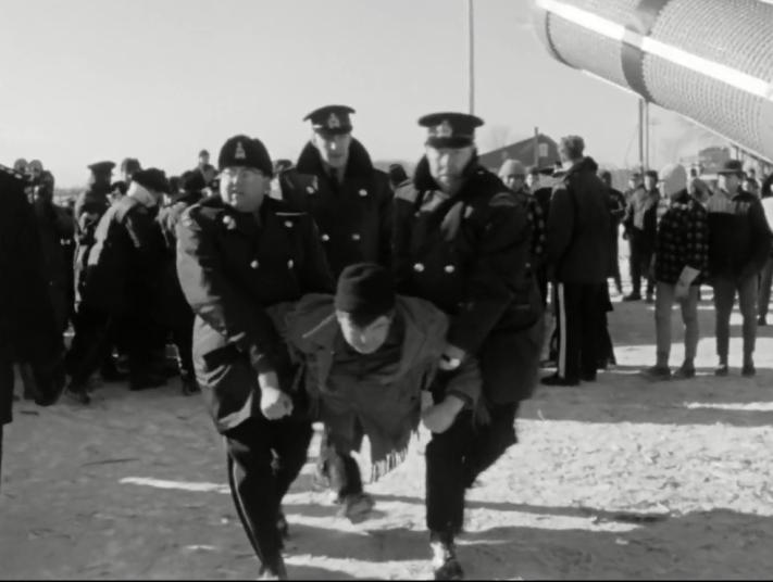 akwesasne 1968