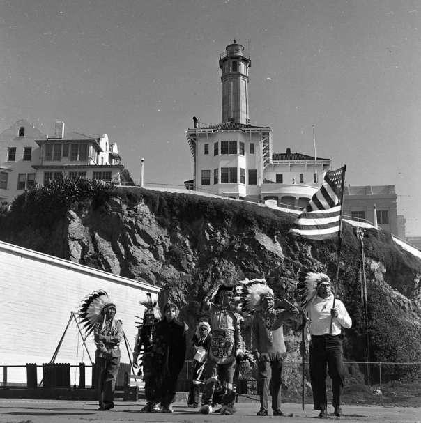 Lakota Alcatraz