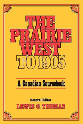 prairie west